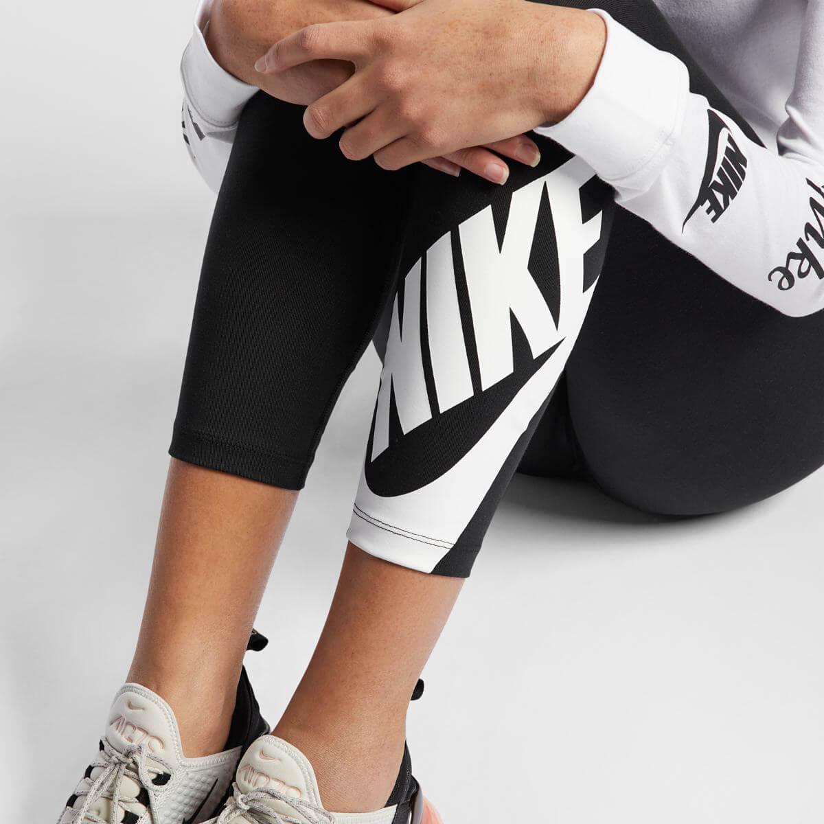 a76676b6c4b4b Hellanke për Femra Nike Legasee Futura – INTERSPORT Kosova