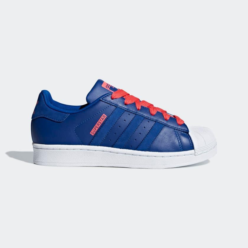 size 40 c39b2 5551d Atlete Adidas Superstar