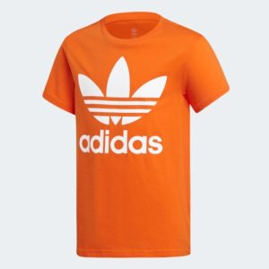 Trefoil_Tee_Orange_ED7796_01_laydown