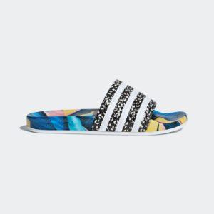 Adilette_Slides_Multicolor_B2800
