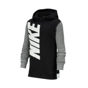 NIKE SUDADERA NIÑO B NSW CORE AM