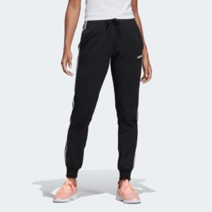Essentials_3_Stripes_Pants_Black