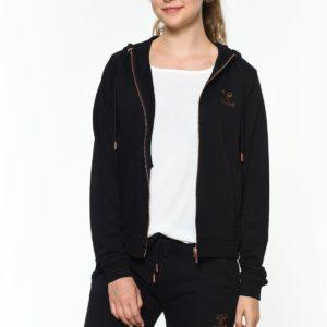 hummel-kadin-zip-hoodie-birigida-2001-101644
